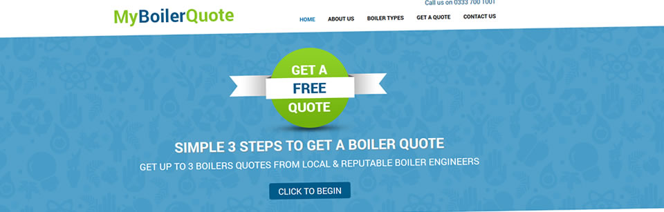 boiler quote